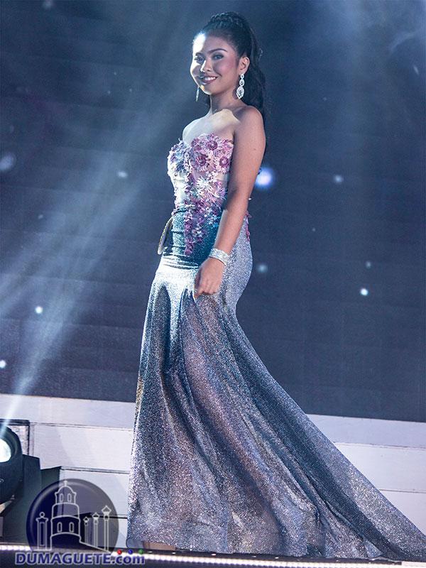 Miss Valencia 2018 - Negros Oriental