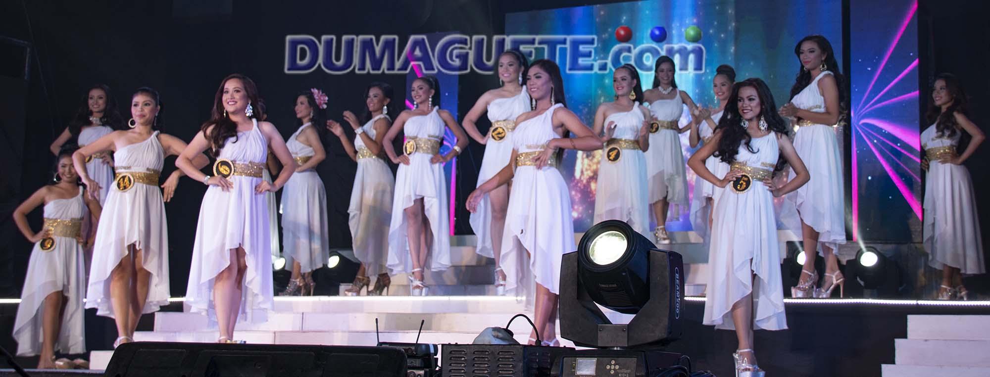 Miss Valencia 2018 - Coronation Night - Negros Oriental