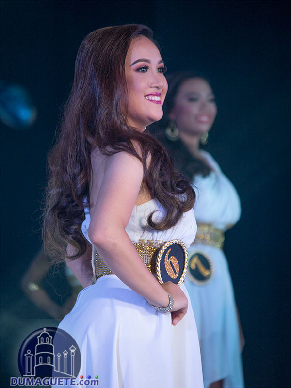 Miss Valencia 2018 - Production Number - Coronation Night