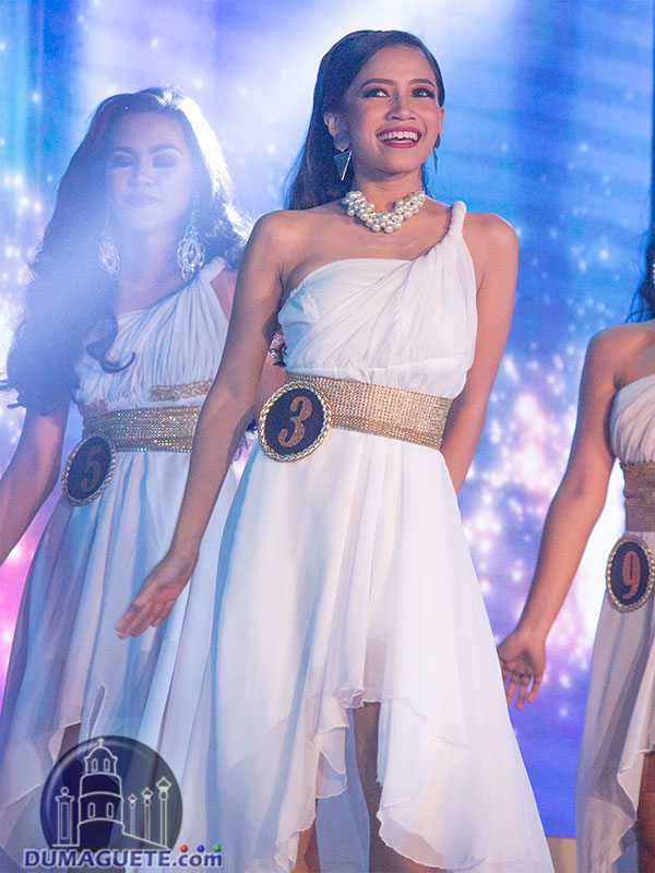 Miss Valencia 2018 - Production Number - Coronation Night