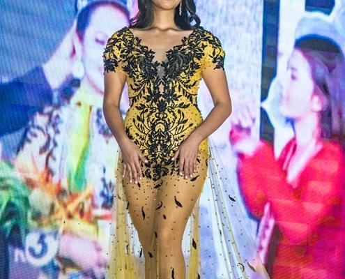 Miss Valencia 2018 - Miss Valencia 2017
