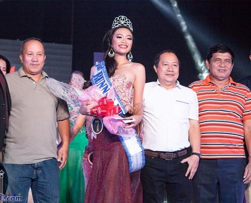 Miss Valencia 2018 - Negros Oriental _VIP