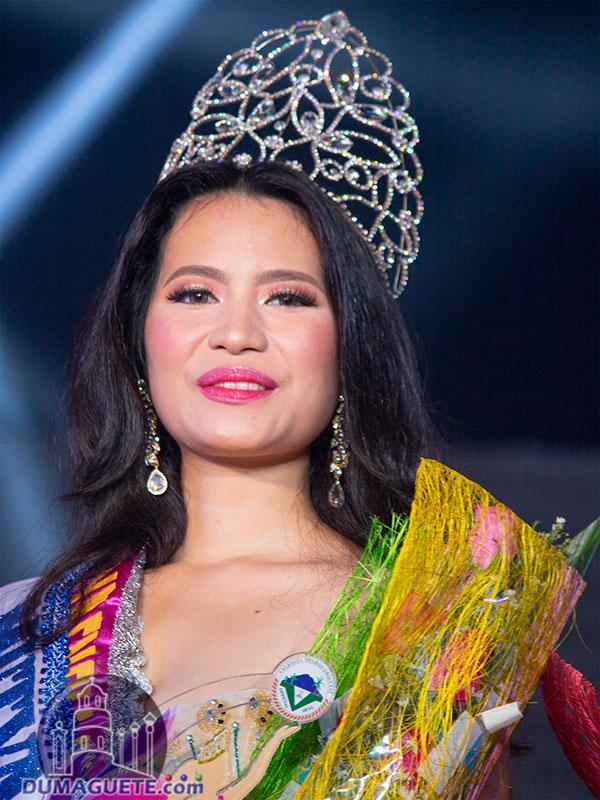 Miss Valencia 2018