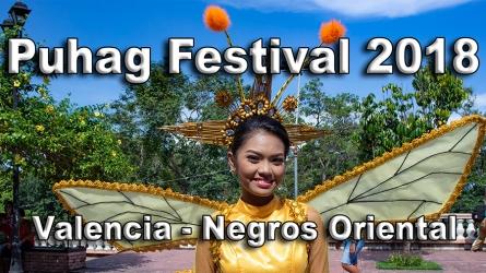 Puhag Festival 2018 in Valencia
