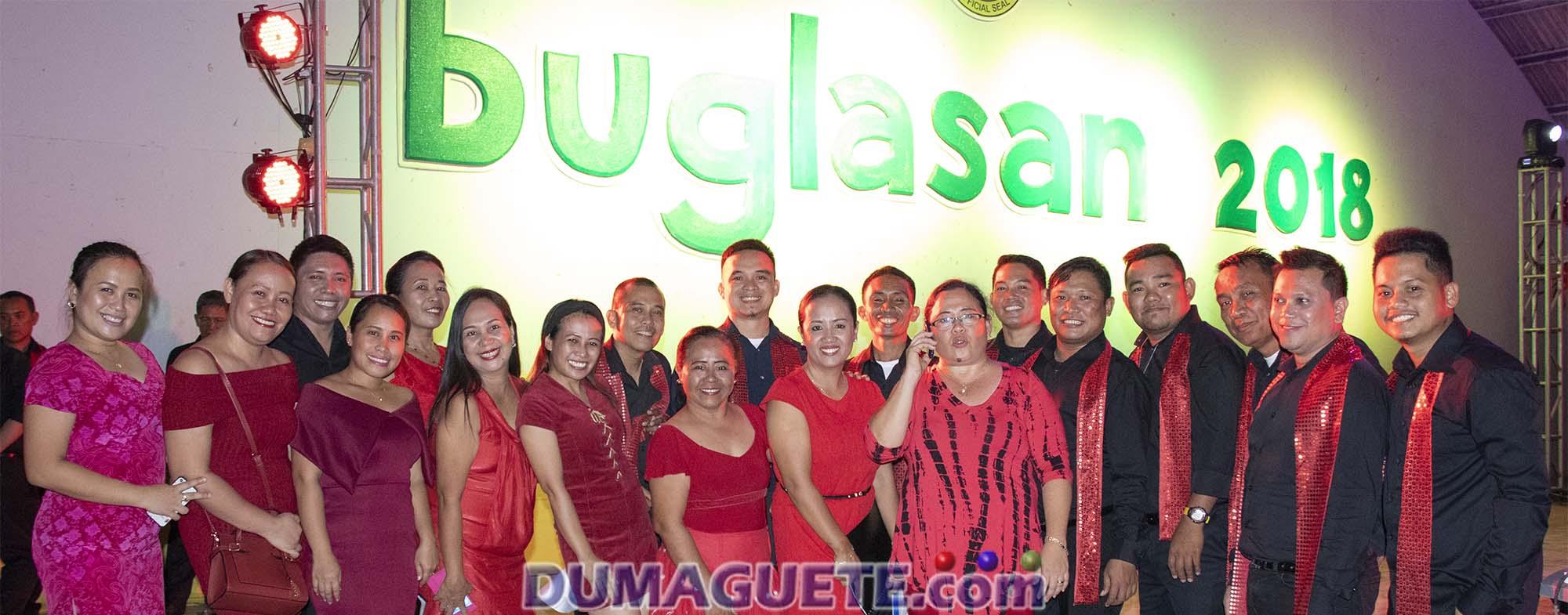 Rondalla, Balitaw and Balak Competition – Buglasan 2018
