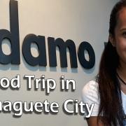 Adamo Restaurant in Dumaguete City