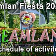 Amlan Fiesta 2018 - Negros Oriental