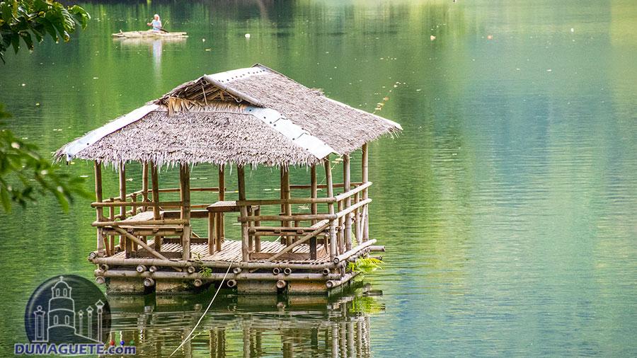 Balanan Lake - Siaton - Negros Oriental -