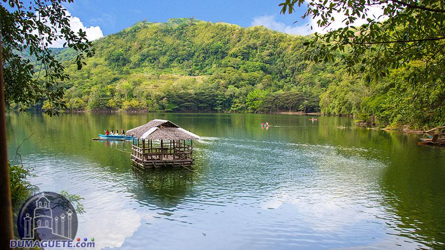 Lake Balanan - Siaton - Negros Oriental