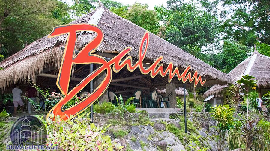 Lake Balanan Siaton