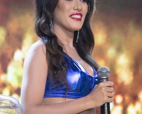 Miss Dumaguete 2018 - Bikini