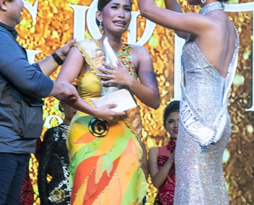 Miss Dumaguete 2018 - Crowning