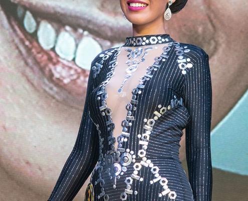 Miss Dumaguete 2018 - Evening Gown