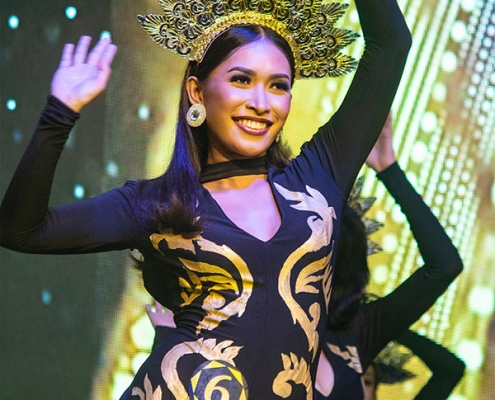 Miss Dumaguete 2018 - Presentation Night
