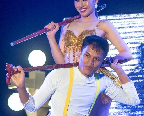 Miss Dumaguete 2018 - Talent Night