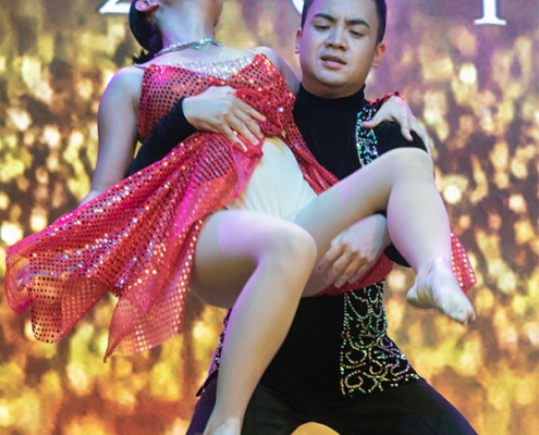 Miss Dumaguete 2018 - VIP 02