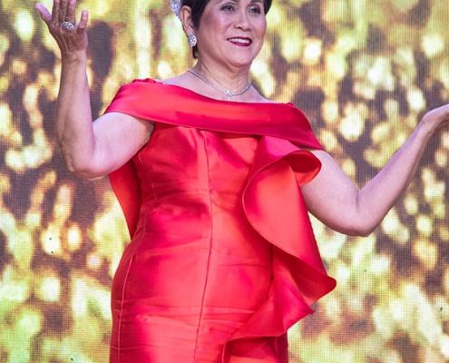 Miss Dumaguete 2018 - VIP - Miss Dumaguete 1966