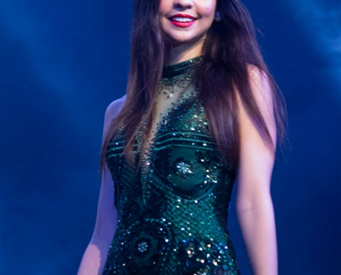 Miss Dumaguete 2018 - VIP - Miss Dumaguete 2014