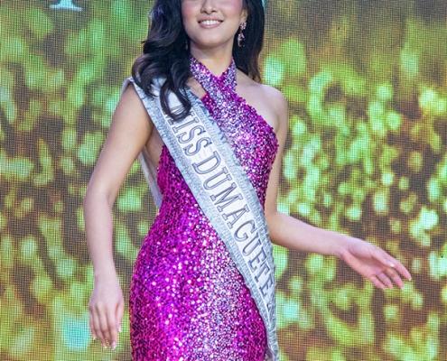 Miss Dumaguete 2018 - VIP - Miss Dumaguete 2016