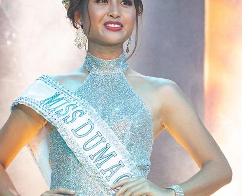 Miss Dumaguete 2018 - VIP - Miss Dumaguete 2017