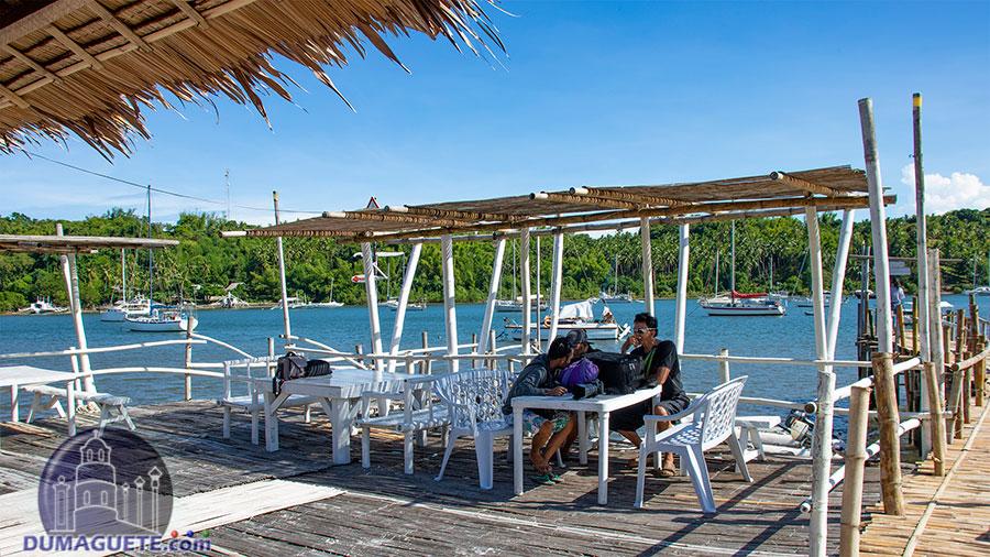 Tambobo Bay - Siaton - Negros Oriental