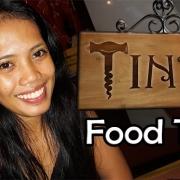 Tinto - Dumaguete City - Food Trip