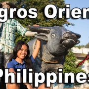 Visit Negros Oriental - Philippines