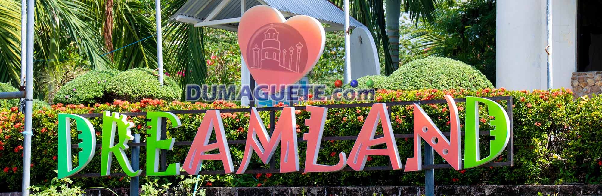 Amlan - Negros Orinetal - Dreamlad Sign