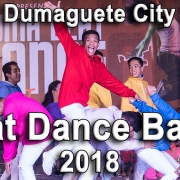 Duma Beat Dance Battle 2018 - Dumaguete Hip Hop Dance