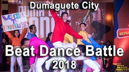 Duma Beat Dance Battle 2018 – Video