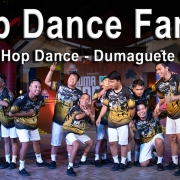 Dumaguete Hip Hop Dance - Skip Dance Family