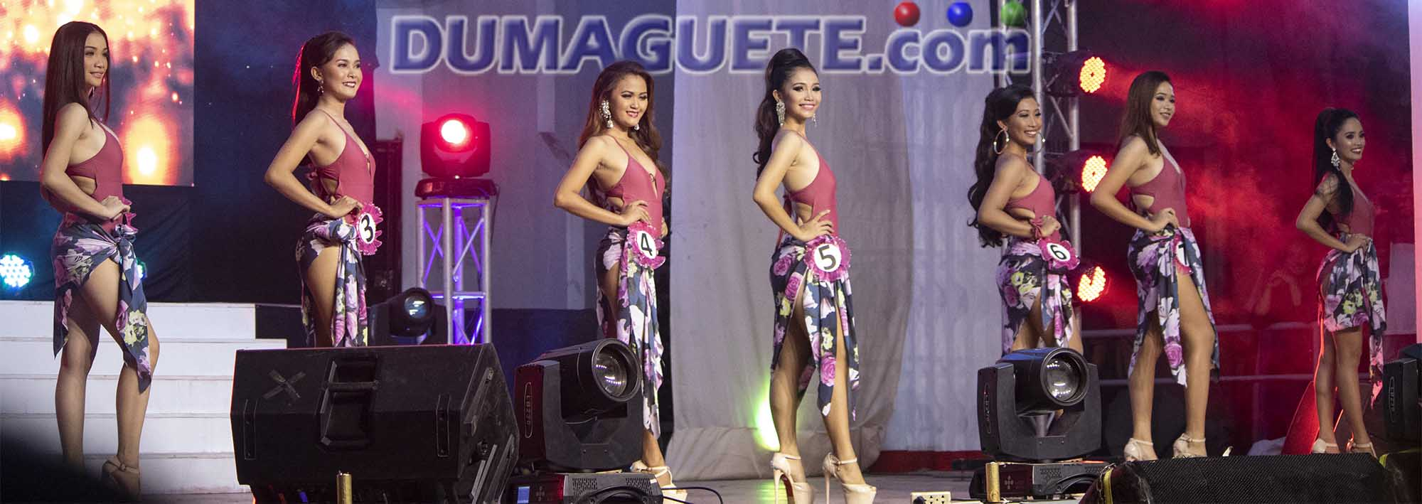 Miss Amlan 2018 - Amlan - Negros Oriental