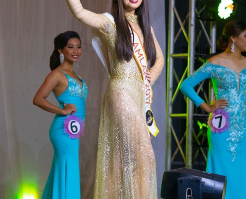 Miss Amlan 2018 - Coronation Night - VIP