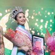 Miss Amlan 2018 - Negros Oriental - Winners