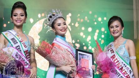 Miss Amlan 2018