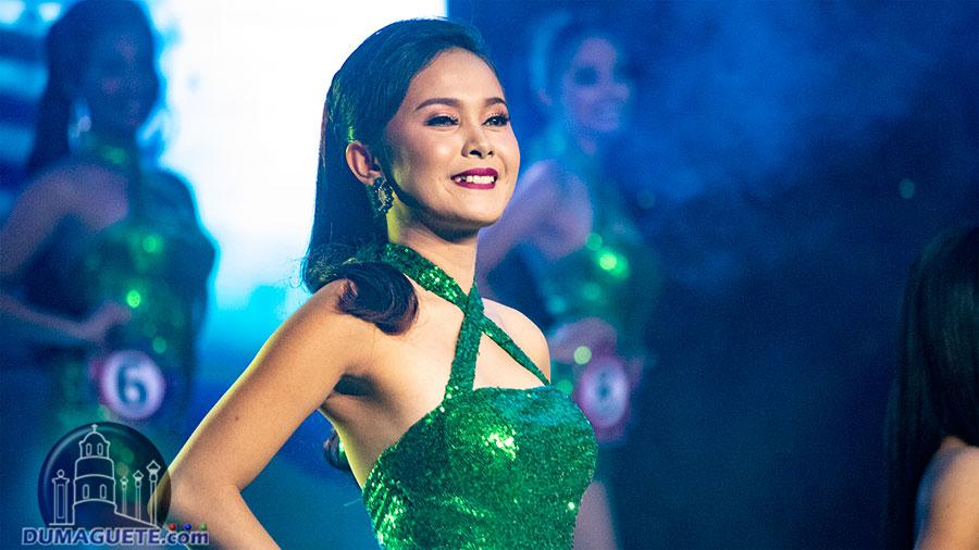 Miss Amlan 2018 - Negros Oriental