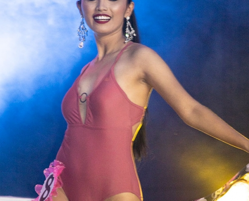 Miss Amlan 2018 - Swimsuit