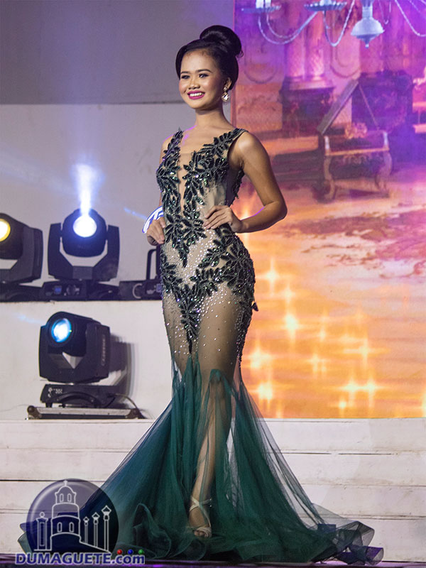 Miss Siaton 2018 - Coronation Night - Evening Gown 15