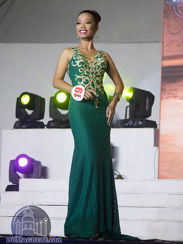 Miss Siaton 2018 - Coronation Night - Evening Gown 19
