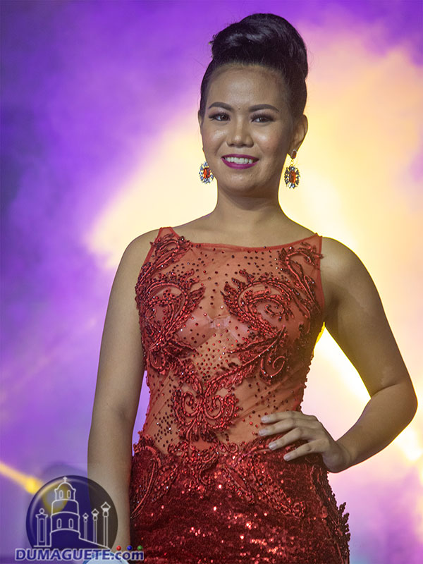 Miss Siaton 2018 - Coronation Night - Evening Gown 7