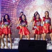 Miss Siaton 2018 - Coronation Night - Production Number 004