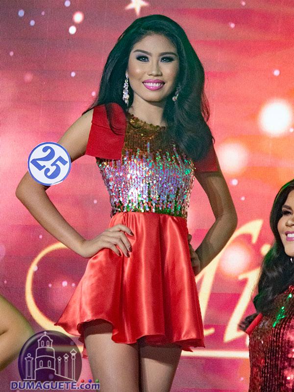 Miss Siaton 2018 - Coronation Night - Production Number 25