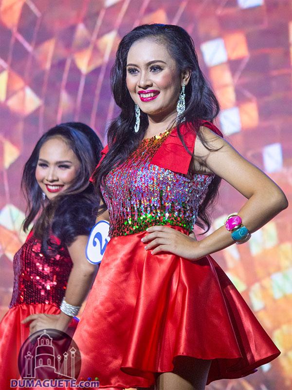 Miss Siaton 2018 - Coronation Night - Production Number 9