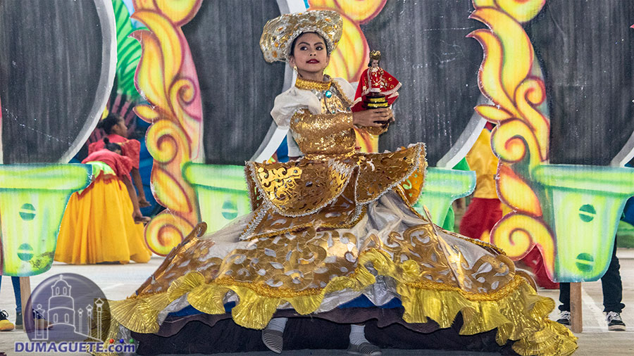 Sinulog Festival 2019 - Jimalalud - Showdown