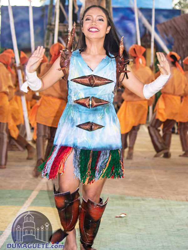 Sinulog Festival 2019 - Jimalalud - Negros Oriental