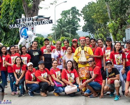 Sinulog Festival 2019 - Jimalalud