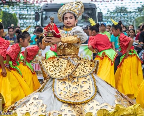 Jimalalud - Sinulog Festival 2019