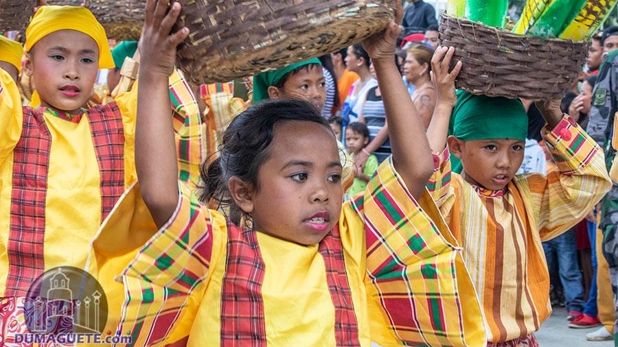 Sinulog Festival 2019 - Street Dancing
