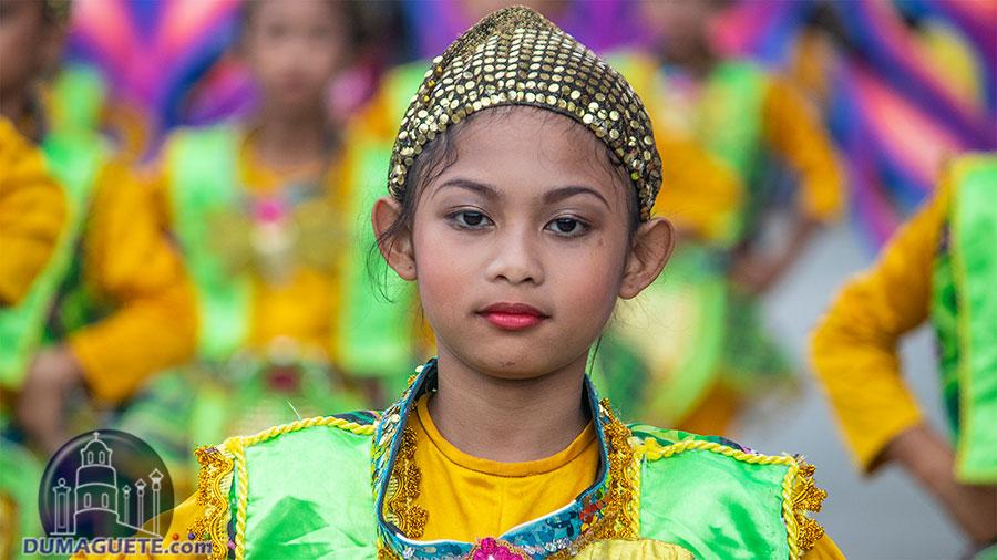Sinulog Festival 2019 - Jimalalud - Street Dancing