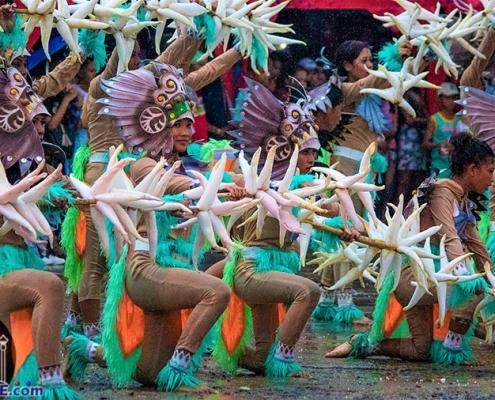 Mabinay - Langub Festival 2019 - Showdown